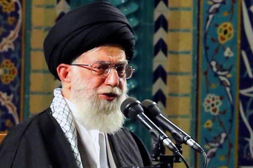 Irã não abandonará seu programa de mísseis, diz aiatolá