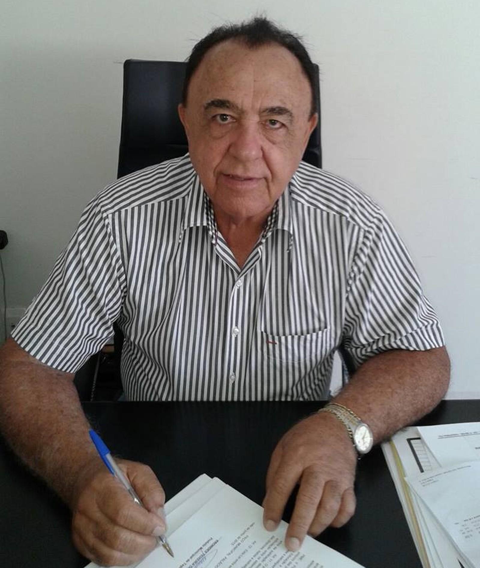 Ex-prefeito de Taguatinga é condenado por não repassar dinheiro de empréstimos dos servidores para bancos