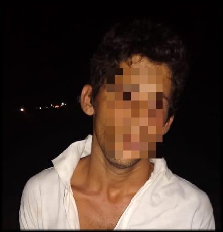 Polícia Militar prende homem por homicídio em Araguaína