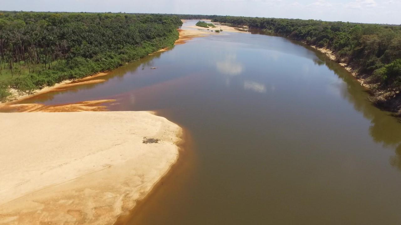 Juiz suspende captação de água para 12 produtores rurais na bacia do rio Formoso