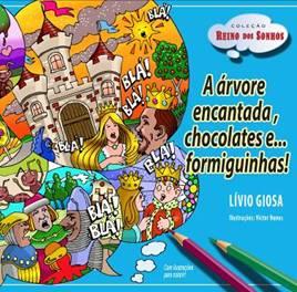Presidente da Associação Paulista Viva, Lívio Giosa lança livro infantil em São Paulo