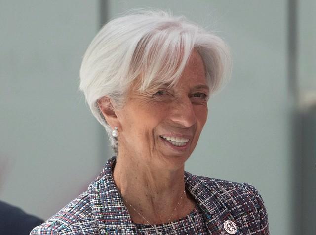 Lagarde é indicada para assumir Banco Central Europeu e deixa FMI 'temporariamente'
