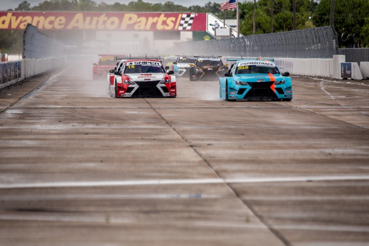 Sprint Race Brasil: Emoções a flor da pele e sonhos concretizados na etapa de estreia em Sebring