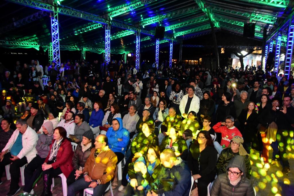 Race Village de Ilhabela cresce e tem 100 eventos culturais grátis em julho