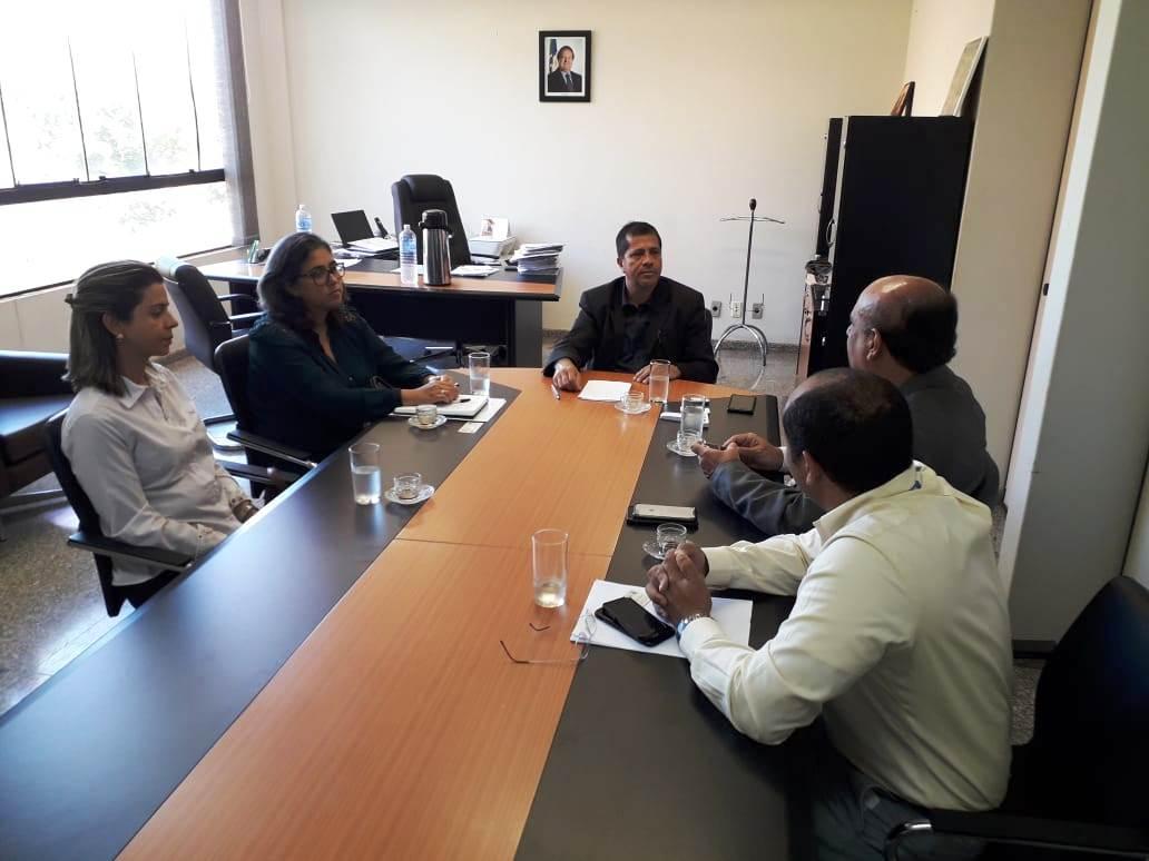 BRK Ambiental apresenta ações da concessionária ao Naturatins