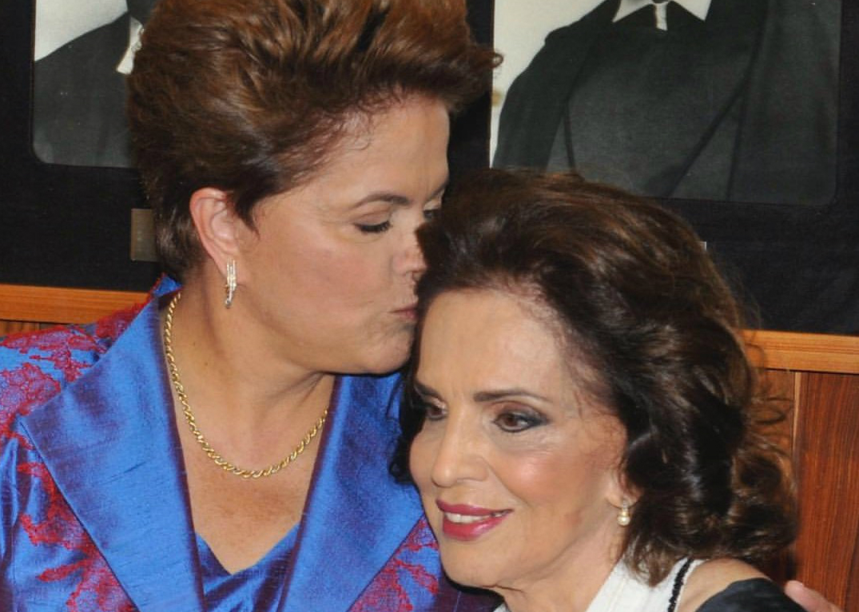 Morre Dilma Jane, mãe de Dilma Rousseff