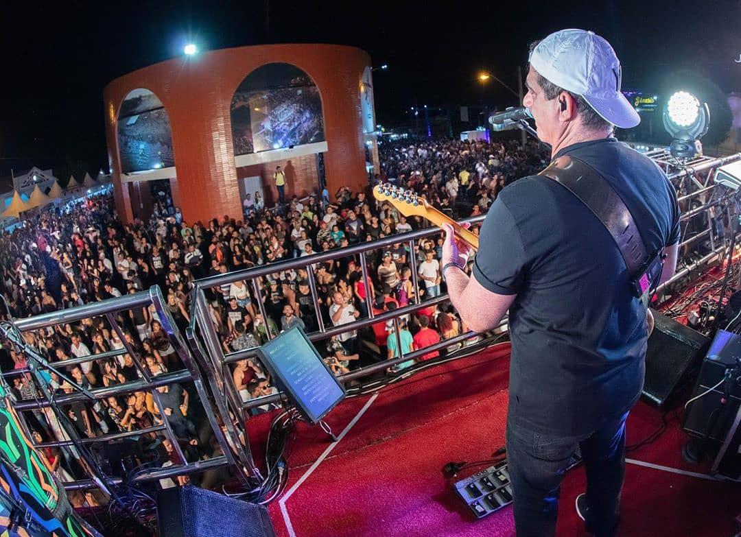 Miracaxi promove lazer popular e geração de renda