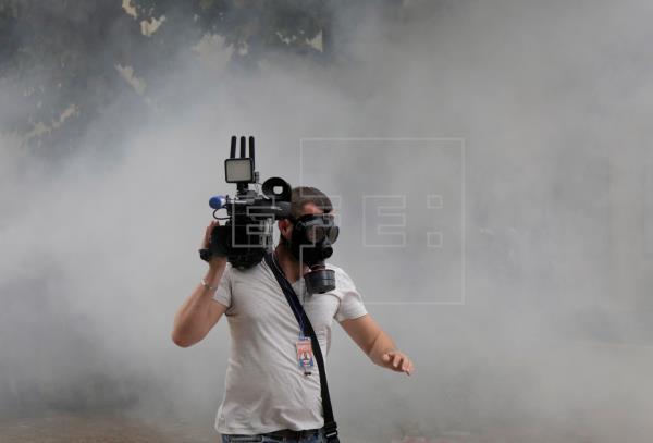 México é o país mais perigoso para jornalistas; Brasil aparece em 4°