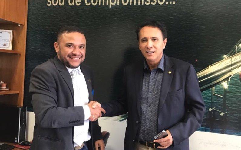 Saúde de Cristalândia recebe R$ 250 mil para incremento temporário do Piso da Atenção Básica
