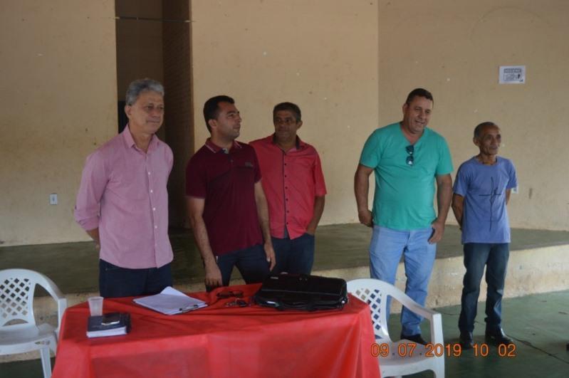 Prefeitura de Dois Irmãos doa 62 lotes a famílias de baixa renda