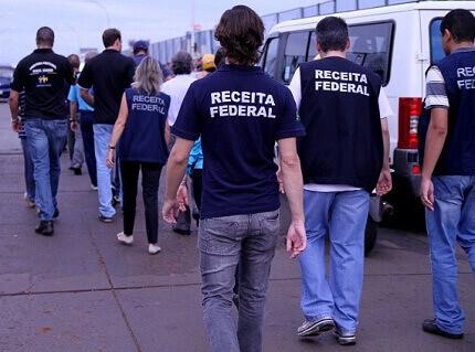 A importância da Receita Federal para o Brasil e para toda à sociedade