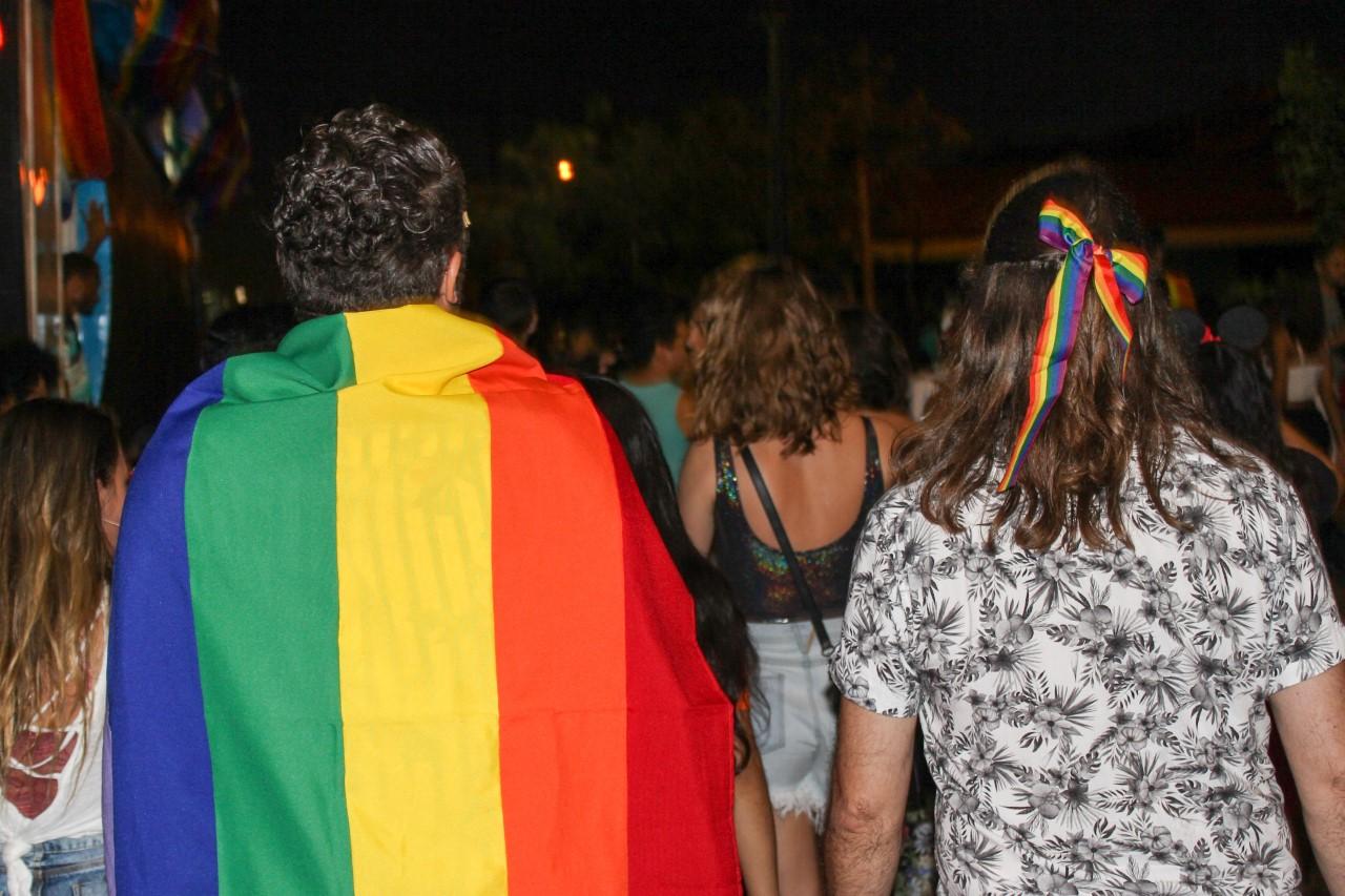 SECIJU-TO atua pelos direitos da comunidade LGBTI+