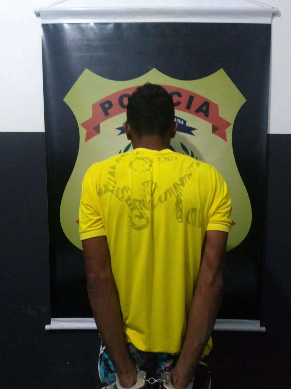 Suspeito de cometer homicídio em 2015 é preso pela Polícia Civil em Araguaína