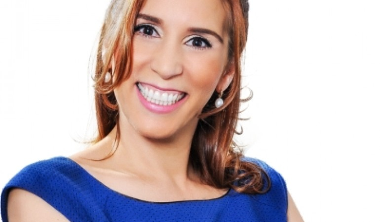 Tudy Vieira vem a Paraíso para ministrar curso sobre comportamento e vendas