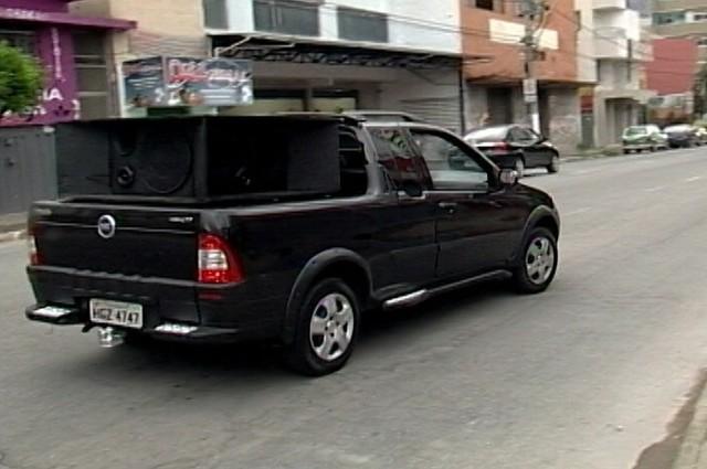 Prefeitura sanciona lei que regulamenta atividade dos 'carros de som' em Palmas