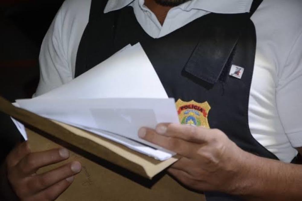 Homem preso pela Polícia Civil em Miracema é condenado há mais de nove anos de prisão