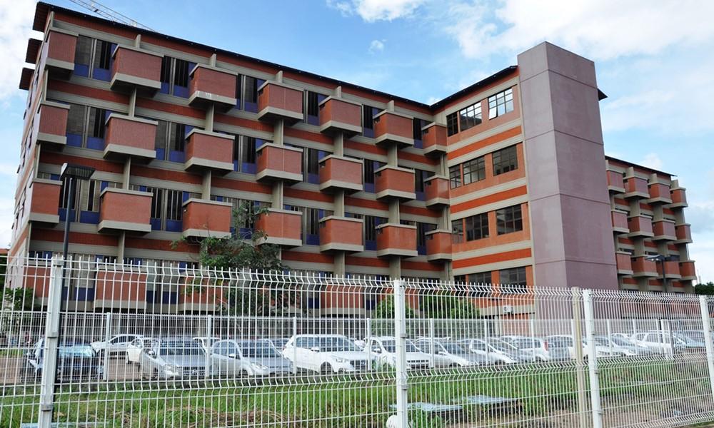 Hospitais públicos do Tocantins recebem melhorias durante o mês de fevereiro
