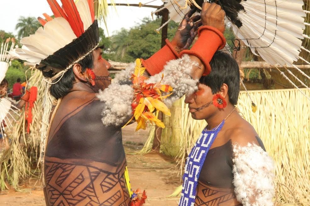 Etnoturismo, pesca esportiva e praias se destacam na região da Ilha do Bananal