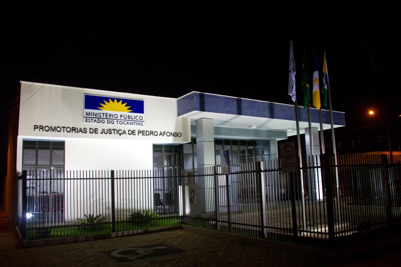 Estabelecimento comercial tem horário de funcionamento restringido por pertubação do sossego em Pedro Afonso