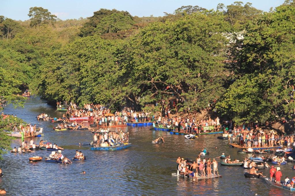 Rally das Águas movimenta Itacajá neste fim de semana