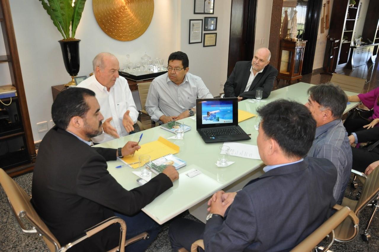 Primeira fábrica de placas fotovoltaicas do Brasil pode ser construída em Palmas