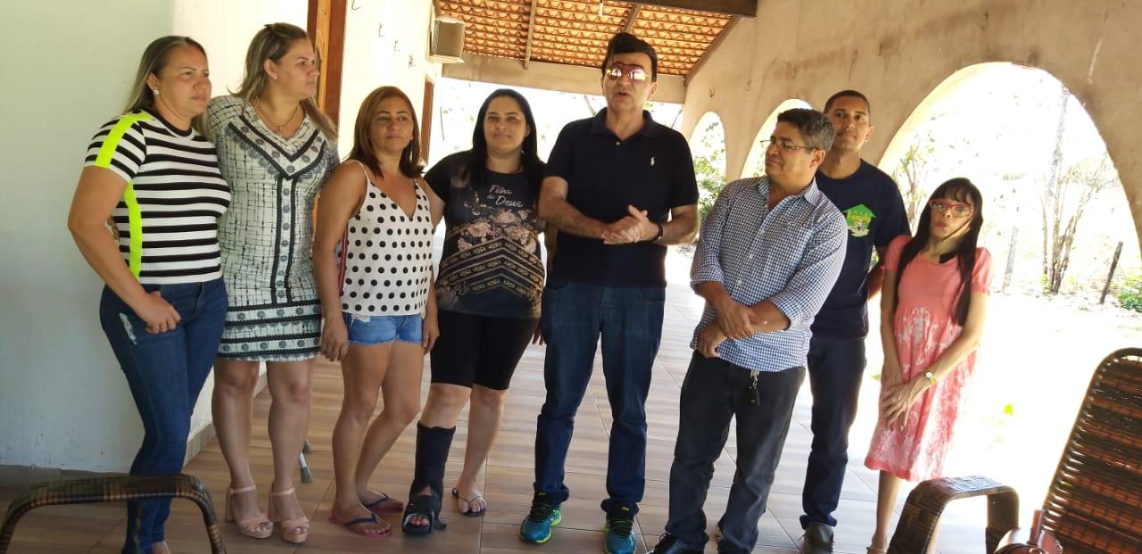 Araguatins e Itaguatins assinam o Plano de Ação da Inclusão Produtiva nesta sexta-feira
