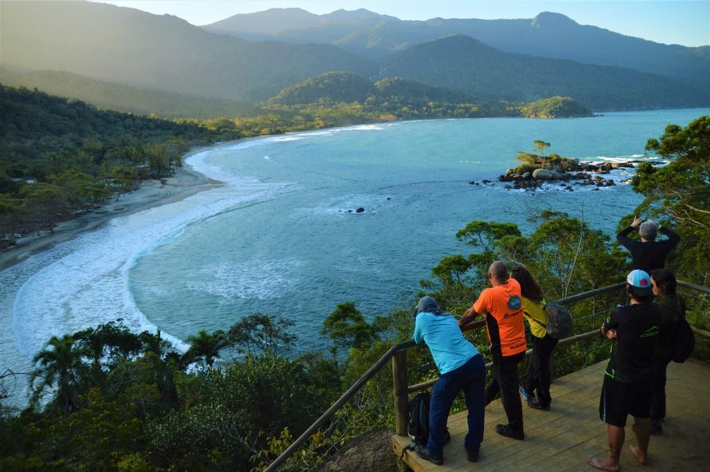 Abeta Summit 2019 reforça posição de destaque de Ilhabela no mapa do turismo de natureza no Brasil