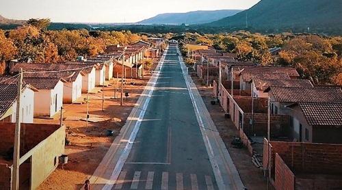 Ruas asfaltadas e equipamentos agrícolas são recebidos com festa em Lajeado