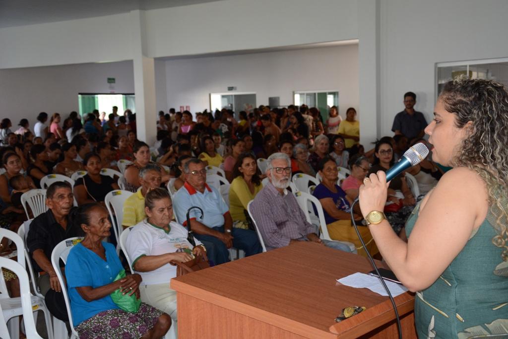 Evento no CCI apresenta projeto de Inclusão produtiva e certifica cursistas de oficinas de artesanato em Paraíso