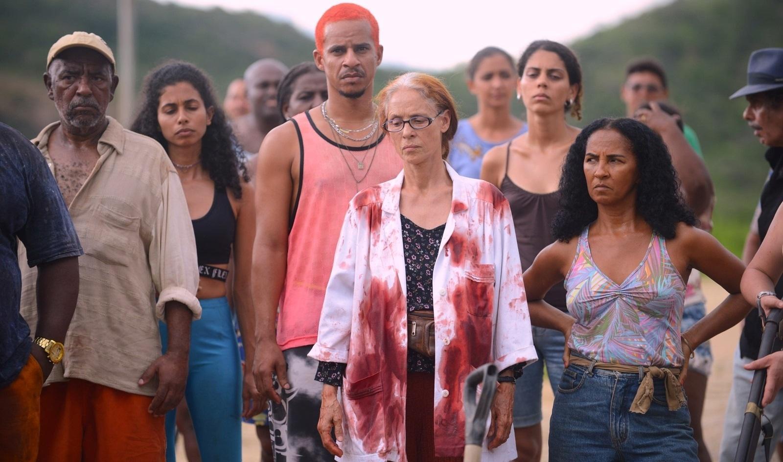 Vencedor do Prêmio do Júri em Cannes, Bacurau terá pré-estreia no Cine Cultura