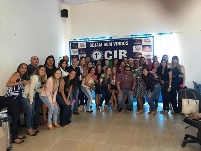 Reunião da CIR Cantão é realizada pela primeira vez em Chapada de Areia
