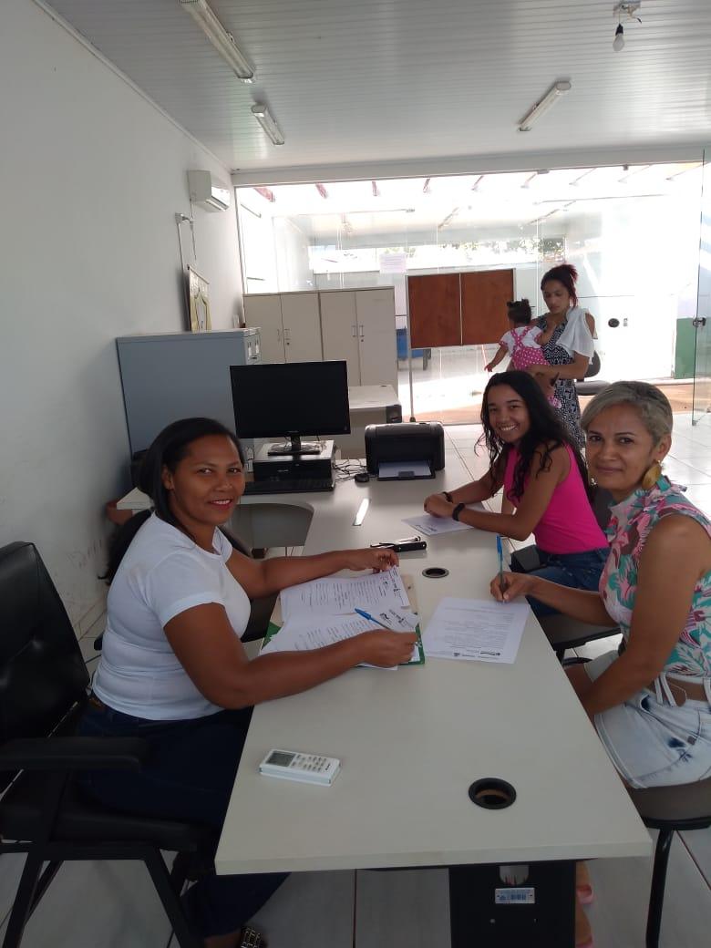 Secretaria da Assistência Social de Porto Nacional oferece 300 vagas para cursos profissionalizantes; SETAS é parceira