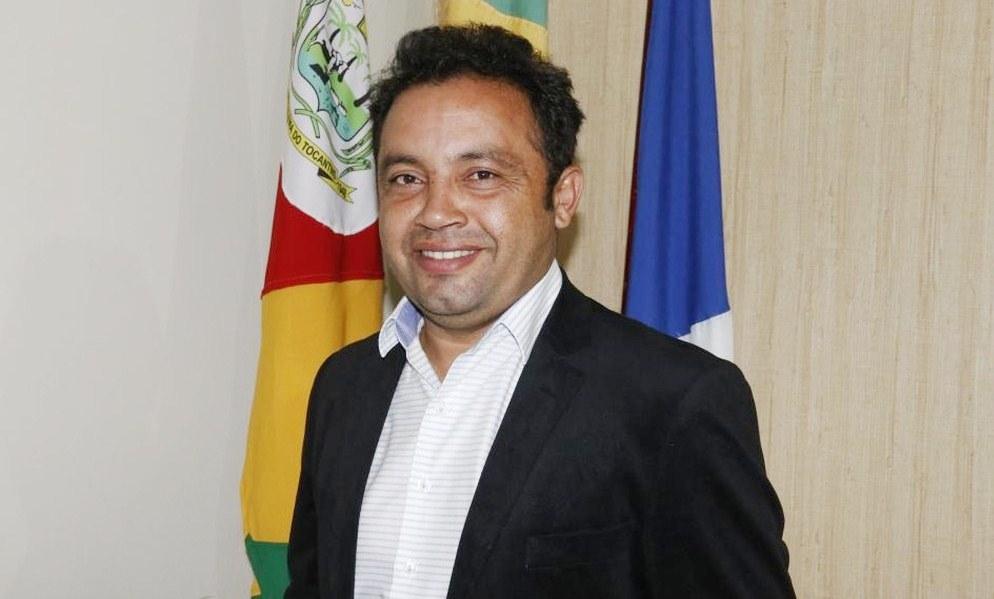 Prefeitura de Miracema encaminha Projeto de Lei para a Câmara de Vereadores em homenagem a Moisés Costa da Silva