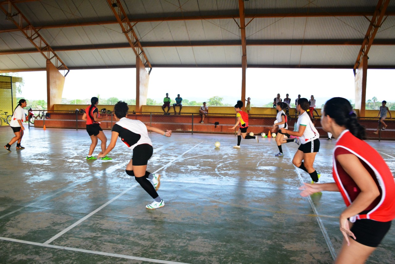 Campeonato Municipal de Futsal Leandro Fubica inicia nesta terça-feira, 13
