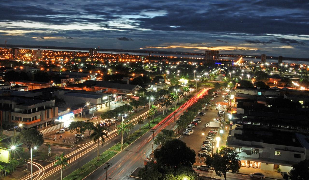 Prefeitura de Palmas publica decreto que suspende atividades não essenciais e realização de eventos
