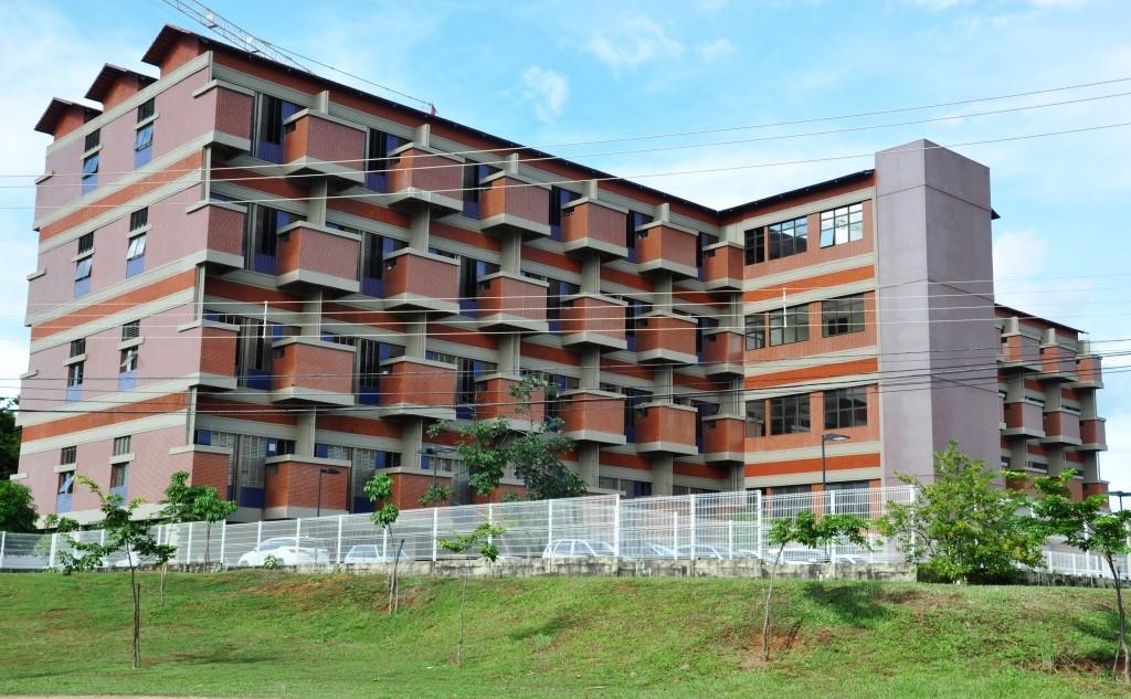 Hospital Geral de Palmas opera com menor índice de ocupação da história