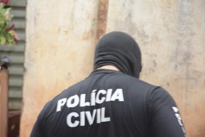 Integração entre polícias civis do Tocantins e Goiás resulta na prisão de suspeitos de homicídio de casal em Goiânia
