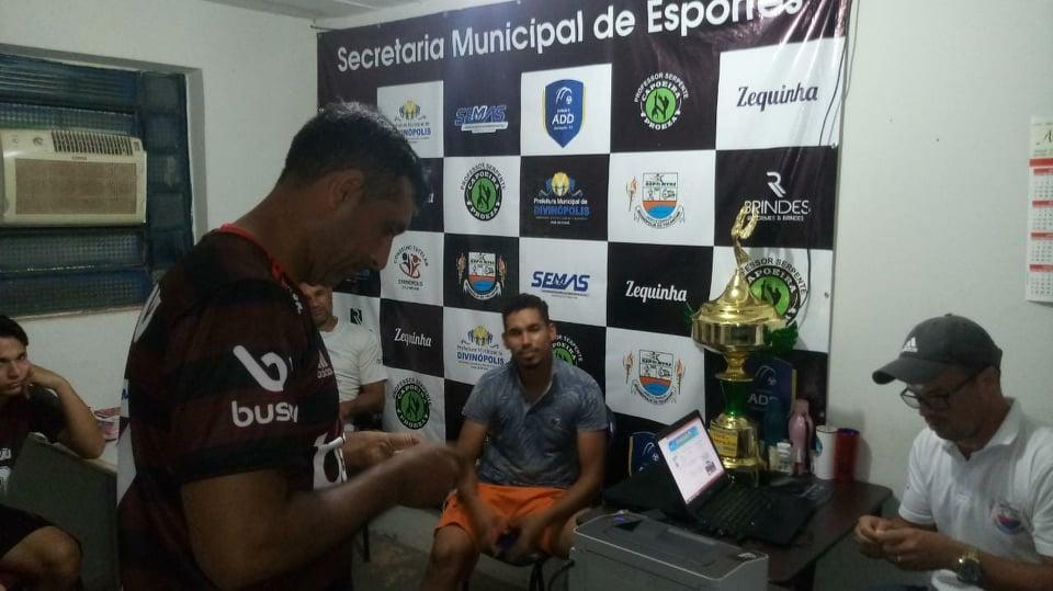 Prefeitura de Divinópolis promove Campeonato Municipal de Futebol Amador