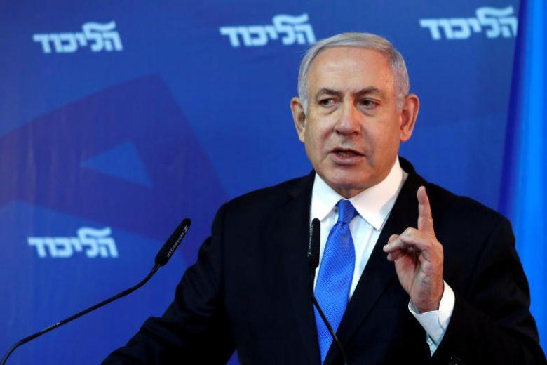 Com 99% das urnas apuradas, Israel vive impasse nas eleições com empate