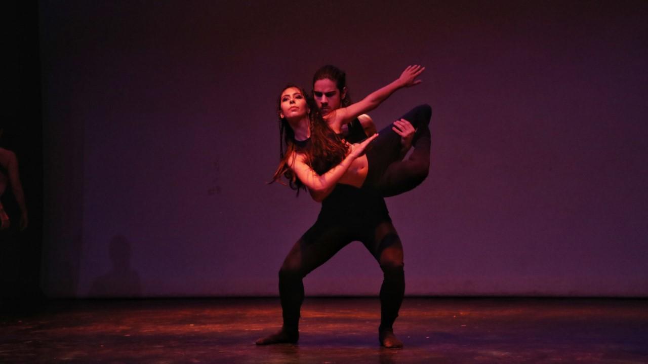 Mostra reúne profissionais e estudantes de dança da Capital