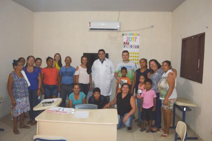 Prefeitura de Dois Irmãos promove atendimento com médico neurologista a alunos da APAE