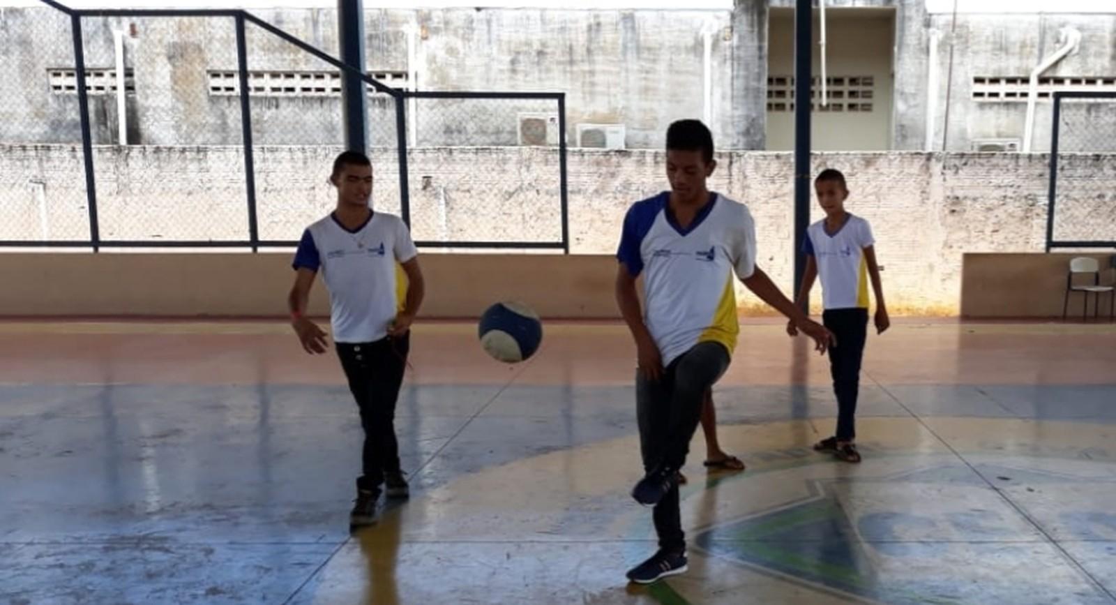 Primeiro Jogos Paradesportivos Interescolares será realizado em Araguatins