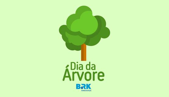 BRK Ambiental vai mapear árvores com crianças de escola pública em Palmas nesta sexta (20)