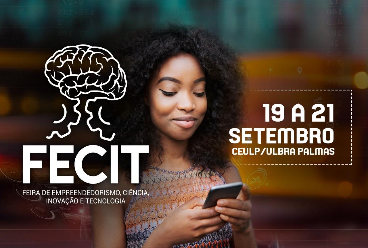 Fecit 2019 começa nesta quinta, 19, com extensa programação de palestras e oficinas