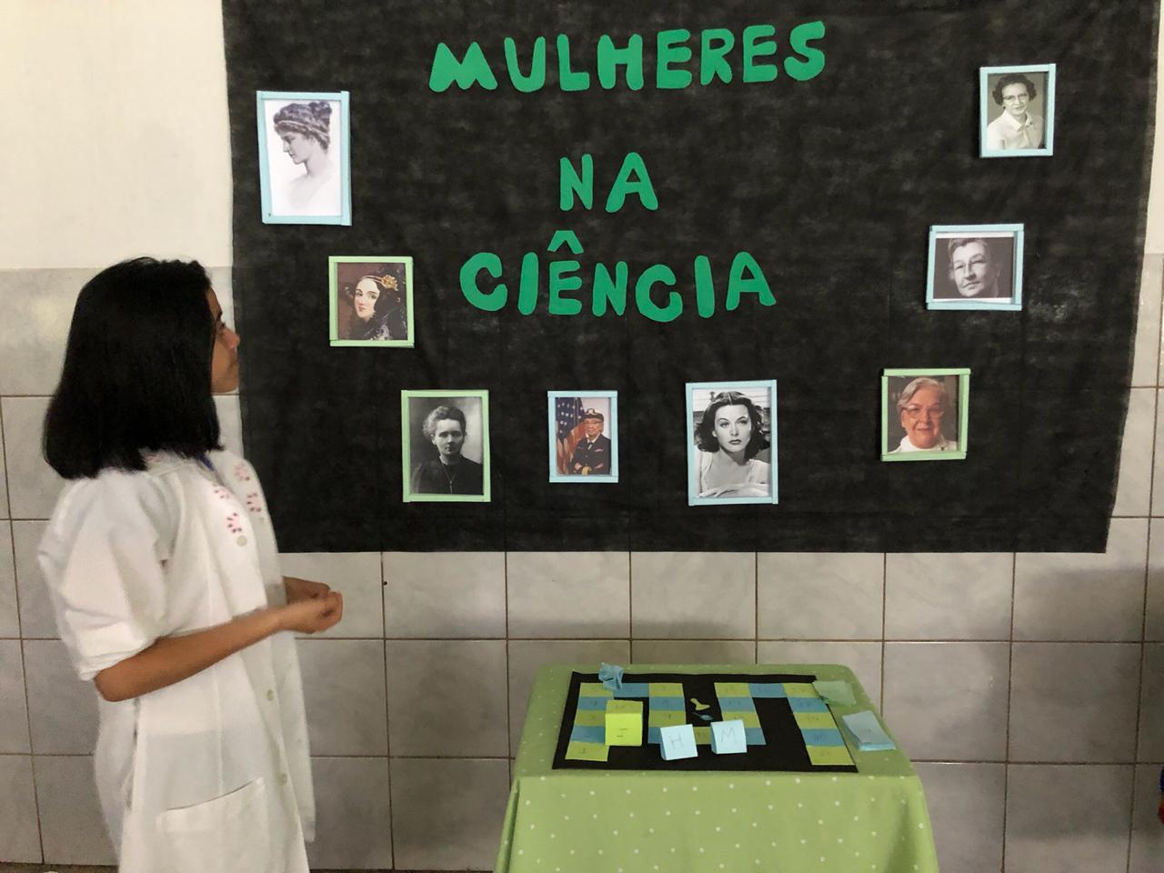 Feira de Ciências trabalha temáticas sociais e desperta solidariedade nos estudantes