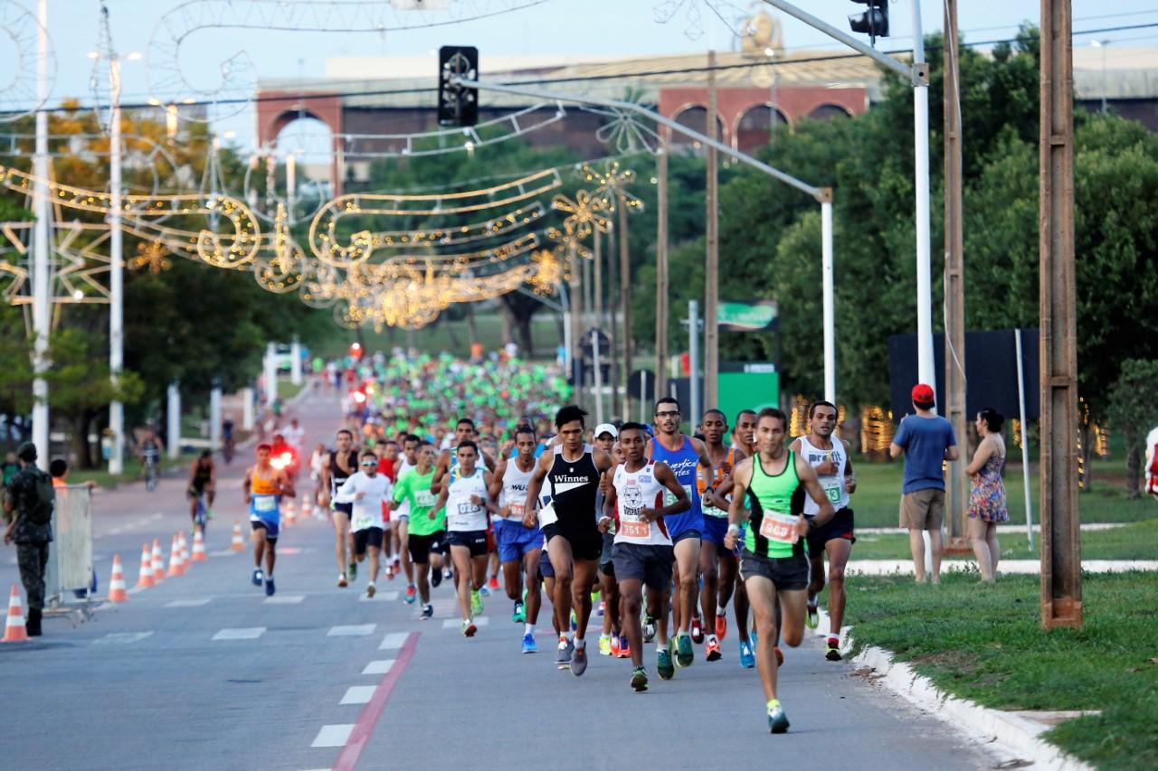 Inscrições para a Meia Maratona do Tocantins estão abertas