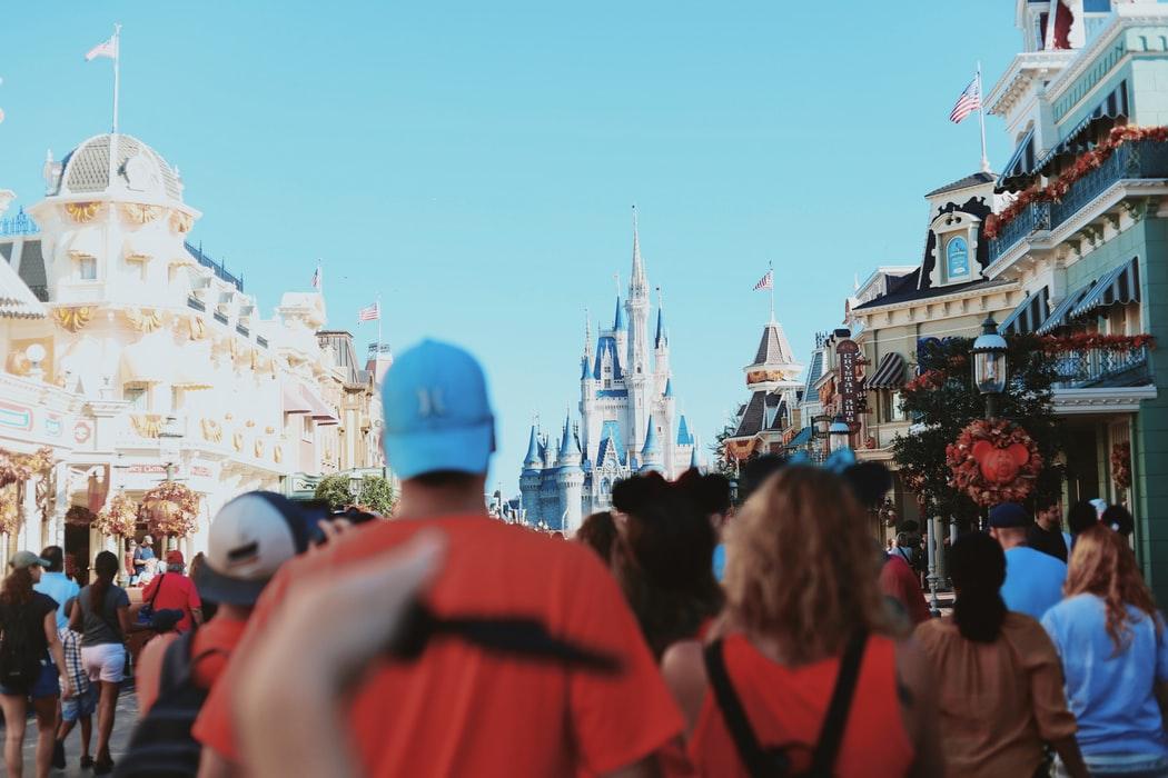 Fazer viagens com a família curtindo diversas atrações turísticas
