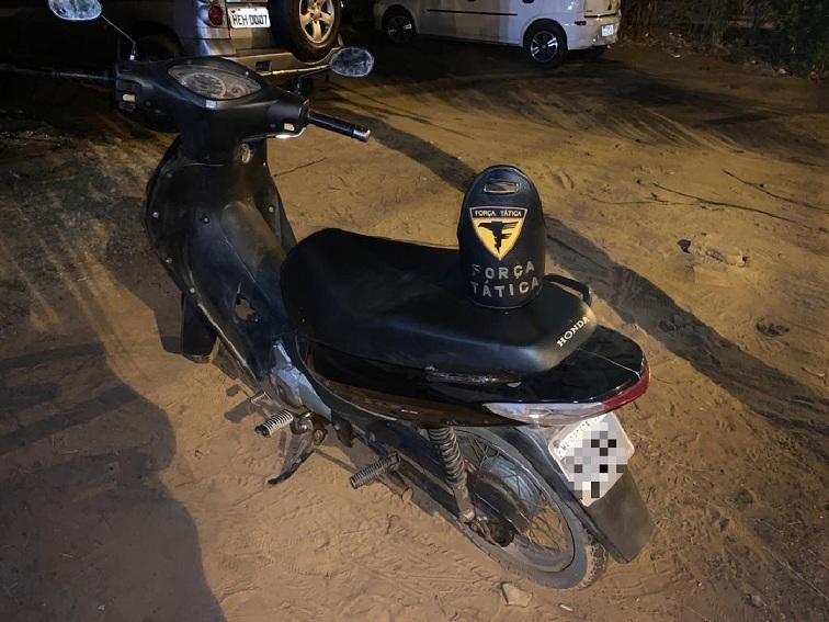 Polícia Militar prende homem com documento falso em Araguaína