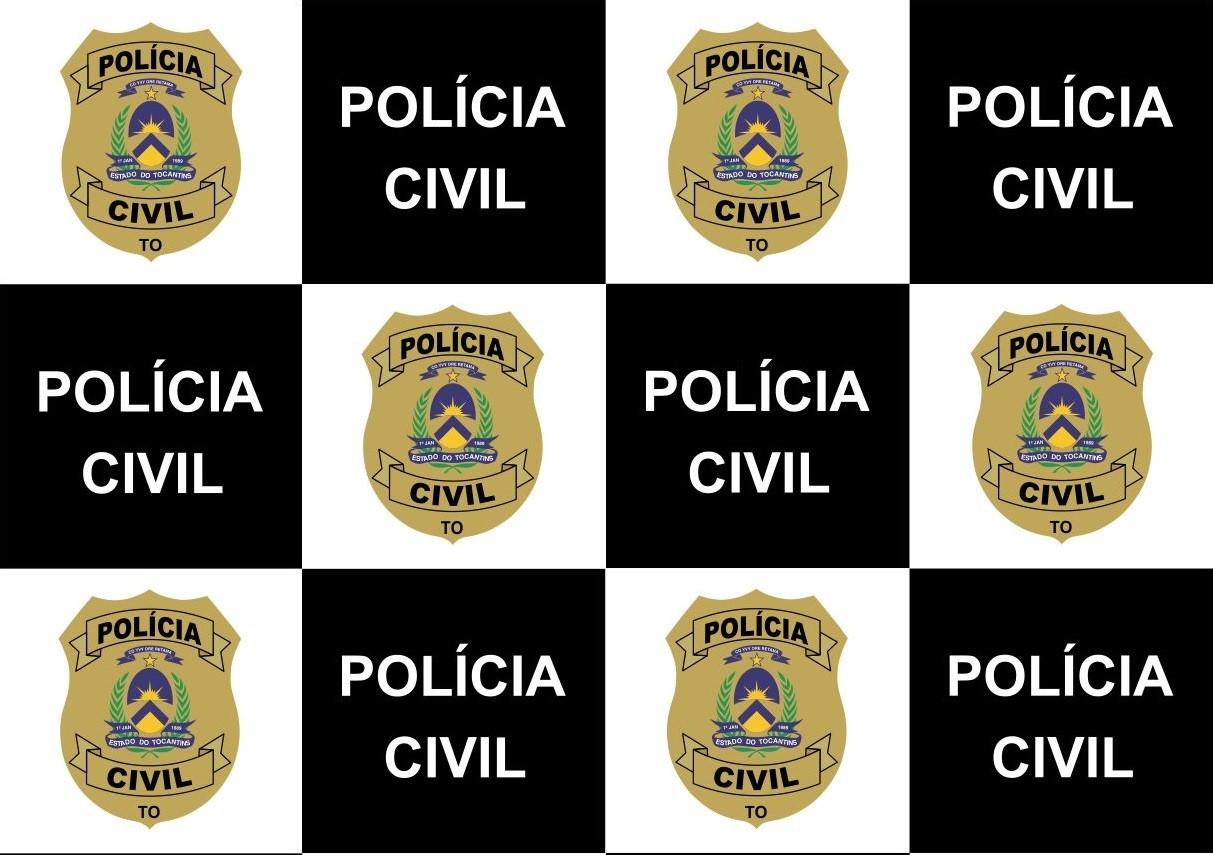 Suspeito de latrocínio em Araguaína é preso pela Polícia Civil em Lagoa da Confusão