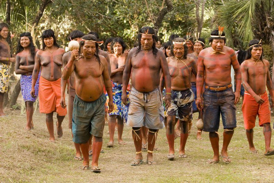 Justiça Federal concede direito a etnia indígena para atuar como parte autora em processo